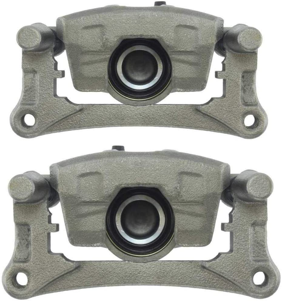 AutoShack BC30402PR Pair Set 67% OFF of fixed price of 2 and Passenger Rear Driver Side Very popular