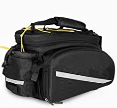 Grote capaciteit Waterdichte Bicycle Storage Bag Fit For Cycling Trip Met waterdichte hoes Fietsen Accessoires for Camping...