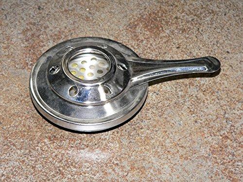 Réchaud pour fondue alcool