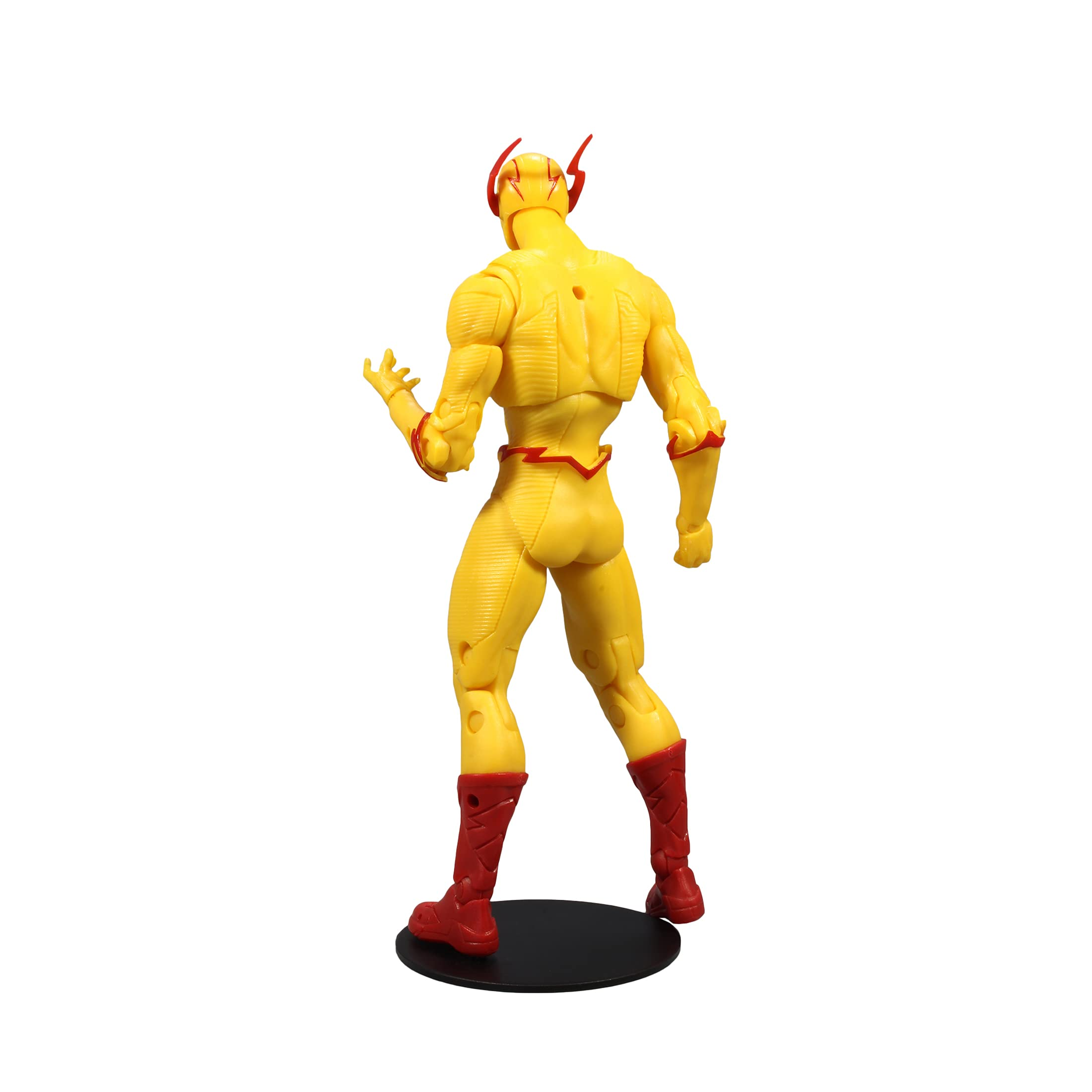 """McFarlane Toys DC Multiverse Reverse Flash 7"""" Action Figure with Accessories"""
