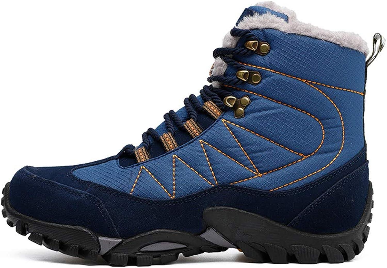 UCNHD Hiking shoes Mountain Hiking Boots shoes Men Outdoor Waterproof Woman Trekking shoes Walking Sport Sneakers