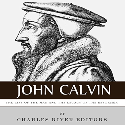 John Calvin cover art