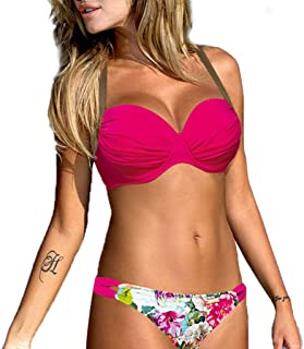 DaySeventh Fashion Women Bikini Swimsuit Bikini Swimsuit Sexy Swimwear