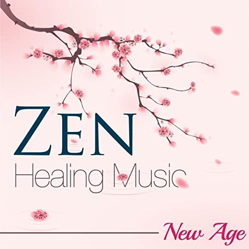 Tibetan Zen Healing Music for Relaxation, Zen Meditation ...