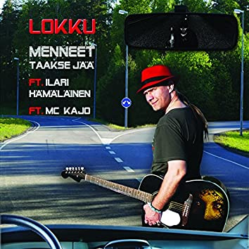 Menneet Taakse Jää (feat. Ilari Hämäläinen & MC Kajo)