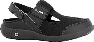 Oxypas Safety Jogger - Scarpe da lavoro, colore: nero, taglia: 39