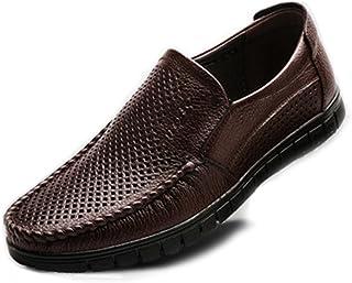 [Yingkou] ビジネスシューズ メンズ 本革 紳士靴 革靴 レザーシューズ フォーマルシューズ 通気性