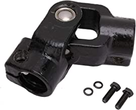 threaded universal joint