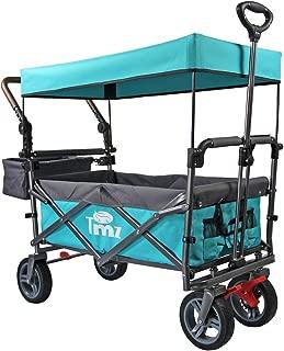 Best folding wagon pink Reviews