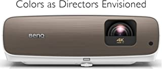 BenQ HT3550 4K Home Theater Projector with HDR10 and HLG | 95% DCI-P3 and 100% Rec.709 for Accurate Colors | Dynamic Iris ...