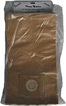 Avanti Home Maker Upright Paper Vacuum Bags, 10 Pack