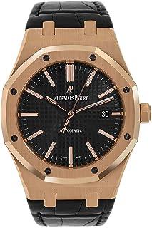 f2dfbf5489c7 Audemars Piguet Royal Oak Automatic-self-Wind Male Watch 15400OR.OO.D002CR