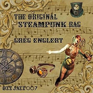 The Original Steampunk Rag