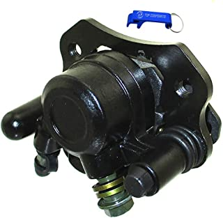 TC-Motor Rear Brake Caliper For Hammerhead 80T TrailMaster 6.5HP MudHead Go Kart