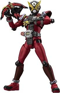 BANDAI Figure-Rise Standard Kamen Rider Geiz (Japan Import)