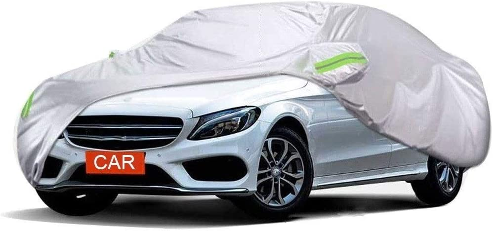 Car Outlet ☆ Free Shipping Cover Compatible with Mercedes Waterproof C Class Purchase Benz