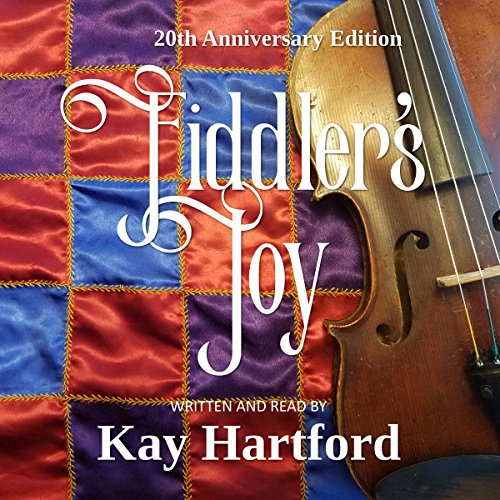 Fiddler's Joy: 20th Anniversary Edition audiobook cover art
