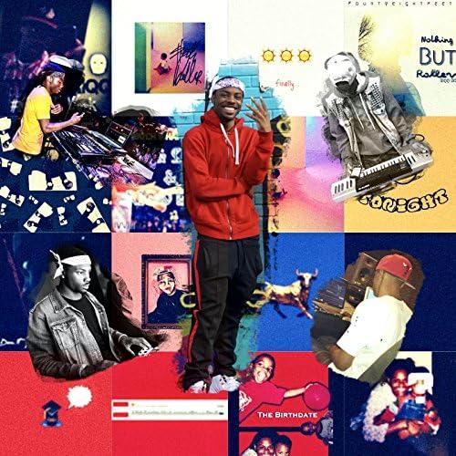 Riqq Boii feat. Swiggs & MuntaCams