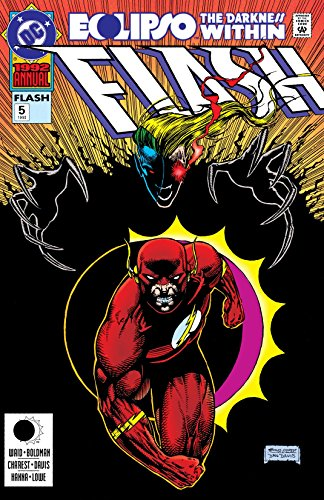 The Flash (1987-2009): Annual #5 (English Edition)