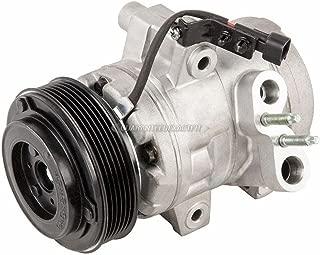 AC Compressor & A/C Clutch For Ford Focus & Transit...