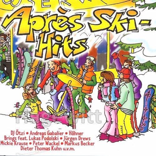 aldi apres ski hits 2013