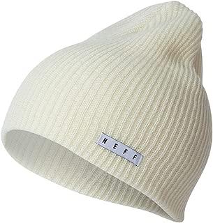Men's Daily Beanie, Warm, Slouchy, Soft Headwear