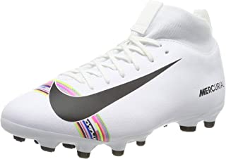 Youth Soccer Superfly 6 Academy LVL UP Multi Ground Cleats