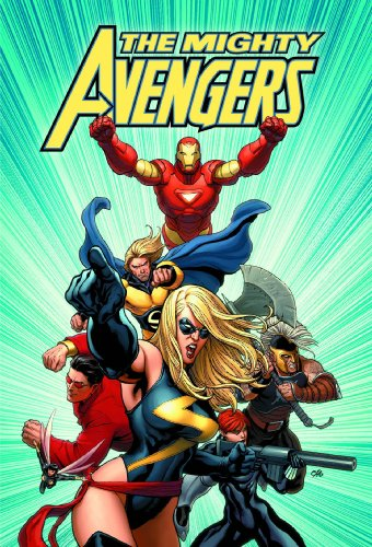 Mighty Avengers, Vol. 1