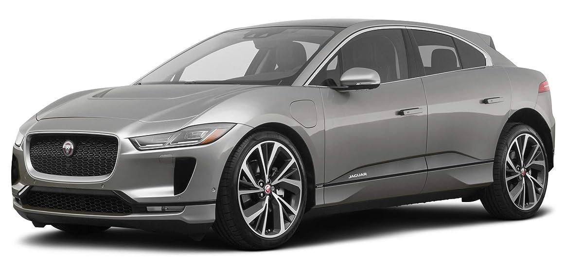 Amazon.com: 2019 Jaguar I-Pace reseñas, imágenes y ...