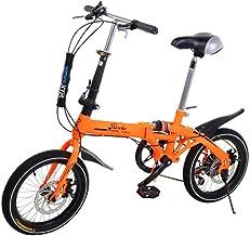 Amazon.es: bicicleta plegable super bike bep-32
