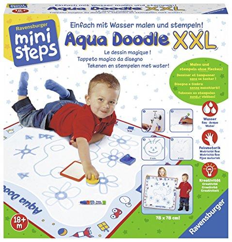 Ravensburger 04491 - Ministeps Aqua Doodle XXL