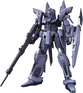 Bandai Hobby Delta Plus Mobile Suit Gundam Model Kit (1/144 Scale)