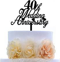 40th cake ideas