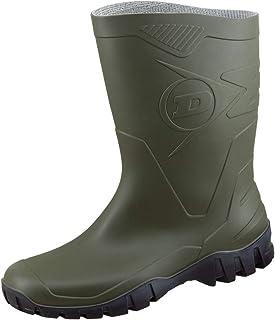 Dunlop Protective Footwear (DUNZJ) Dunlop Dee, Bottes & Bottines de sécurité Mixte