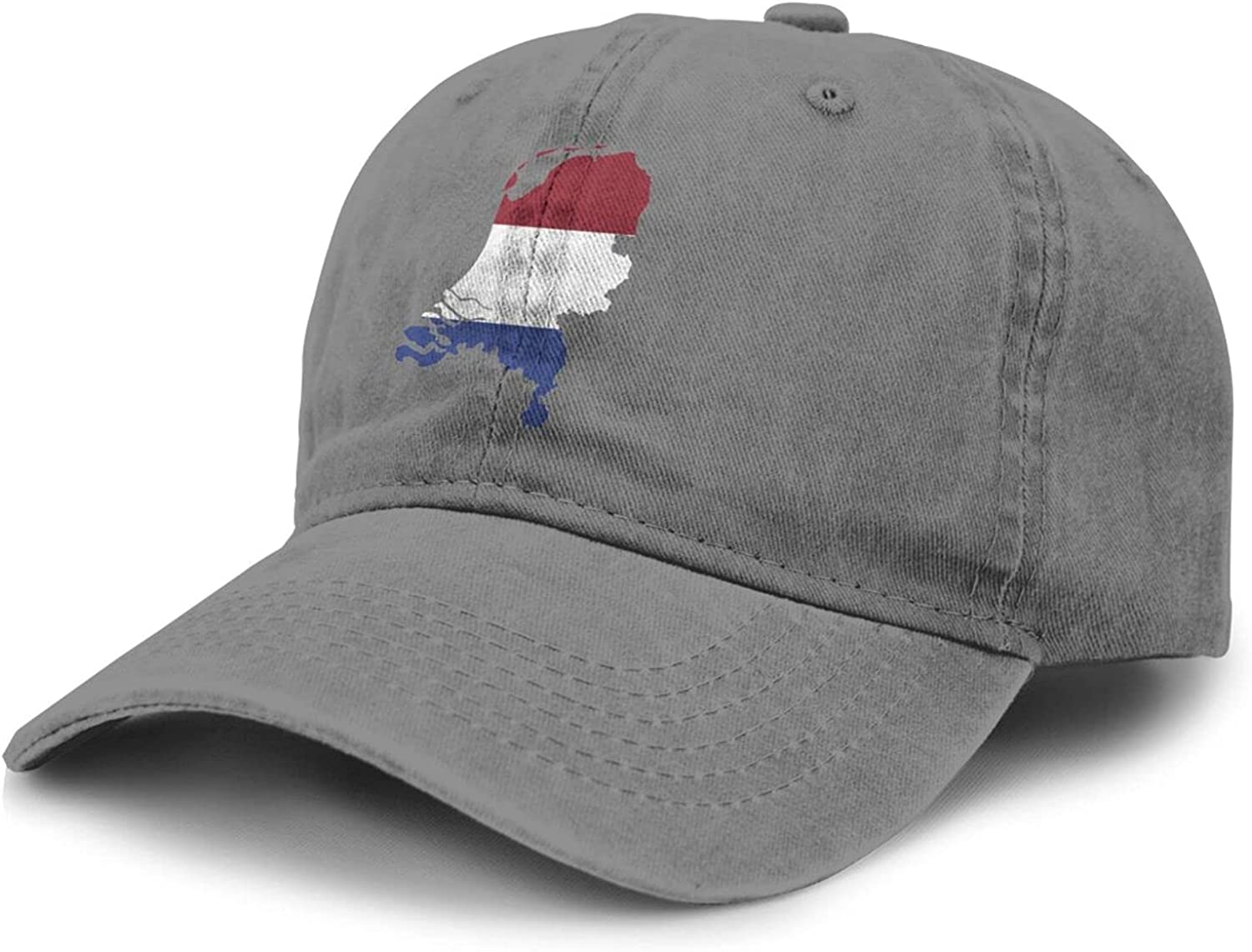 PARKNOTES Netherlands Map Country Max 58% OFF of and Durable Cheap Ad Europe lowest price