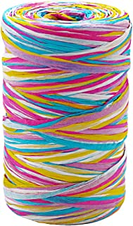 Best ribbon of coloured paper Reviews