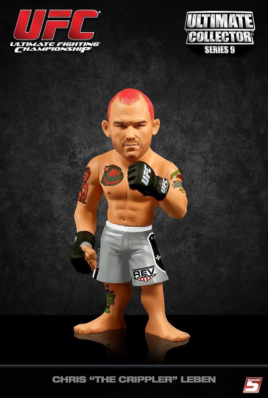 UFC Ultimate Collector Chris  The Crippler  Leben 15 cm Action Figure