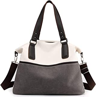 Best canvas travel tote bags Reviews