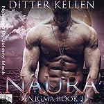 Naura audiobook cover art