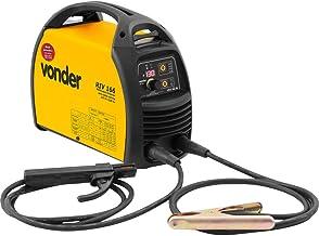 Inversor Para Solda Elétrica, Com Display Digital, Bivolt Vonder