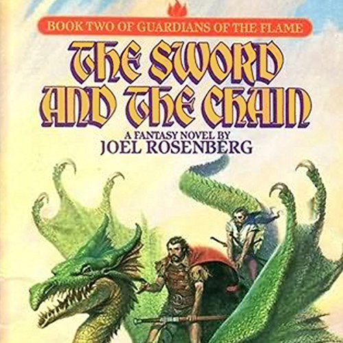 The Sword and the Chain cover art