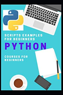 python scripts examples for beginners