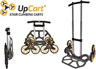 Best hand truck that climbs stairs Reviews