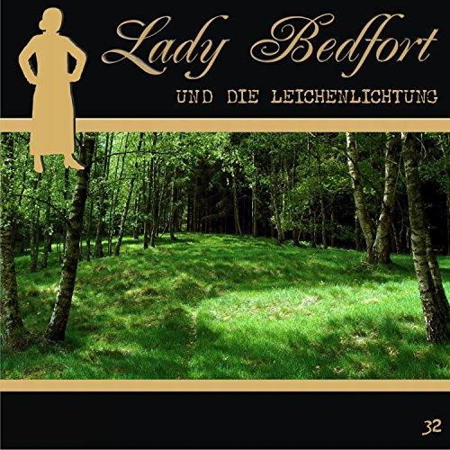 Die Leichenlichtung (Lady Bedfort 32) Titelbild