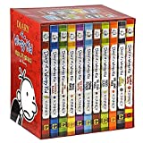 Jeff Kinney Diary of A Wimpy Kid Collection 16 Books Set