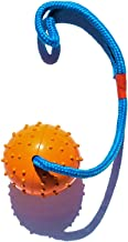 Dog Ball Launcher Thrower for Professional K-9 Training Sport Mental Conditioning Toy Tug 100% GUARANTEED! Increases Pet Obedience Behavior Fast! Through Toss Fetch Retriever Thrower Launching
