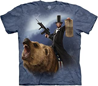 Best lincoln riding a bear Reviews