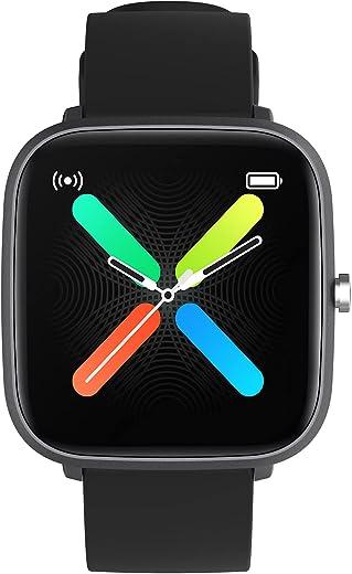 Smartwatch für Android-Telefone und iOS-Telefone Kompatibel mit iPhone Samsung, IP68 Wasserdichte Smartwatch Fitness-Tracker mit Herzfrequenz,…