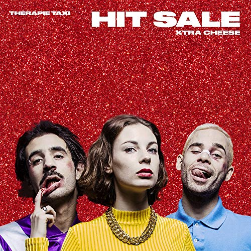 Hit Sale Xtra Cheese - Nouvelle édition - Vinyle [Vinilo]