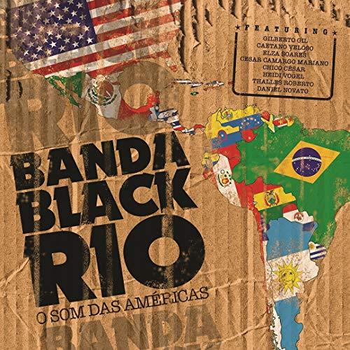 O Som Das Américas [CD]